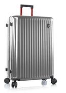Heys Smart Luggage 76cm - Silver