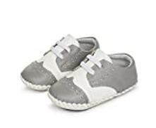 Little Chic Boys Pre-walker Sneaker 18-24 months