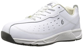 Nautilus Safety Footwear Nautilus 4046 ESD No Exposed Metal Soft Toe Clean Room Athletic Shoe