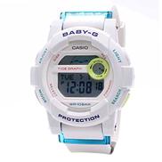 كاسيو BGD-180 Baby-G ساعة رقمية خضراء 180FB