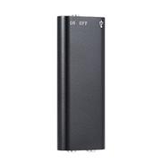 Decdeal Mini 8GB USB Digital Audio Voice Recorder Dictaphone MP3 Music Player