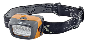 South Bend SBHL All Purpose Led Headlamp