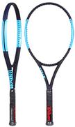 Wilson WRT73741U3 Unisex Adult Ultra 100L Ultra 100L Tennis Racket 3 ,Multicoloured ,GRIP 3