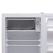 Bompani 6 cu. ft. Refrigerator - BR-146
