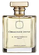 ORMONDE Jayne Montabaco Unisex Eau de Perfume, 120 ml