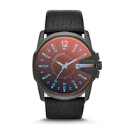 ساعة ديزل DZ1657 الرجالية التناظرية