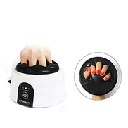JJHZ Gel Nail Polish Remover Machine Acrylic Steamer Portable Dip Nail Remover Tools Easy To Use