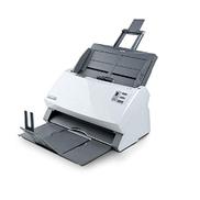 Plustek SmartOffice PS3180U - 80page per minute, duplex color document scanner.