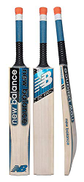 CW NB DC 590+ English Willow Cricket Bat Short Handle Men Size Leather Ball Play + Carry Case + Free Shipping