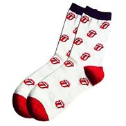 Zimruh Man cotton socks Lips Style