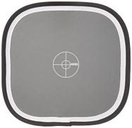 Lastolite LL LR1250 12-Inch Ezybalance Card -Grey White