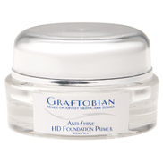 Graftobian Anti-Shine Foundation Primer, White