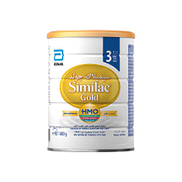 Similac 3 Intelli-Pro Growing Up Milk For Children 1-3 Years 1.6 Kg 1600 GM 1600GM