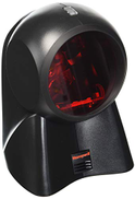 Honeywell Orbit MK7120-31A38 Omnidirectional Presentation Laser Scanner, Adjustable Scan Head, Including USB Cord and Mounting Plate Kit MK7120 31A38