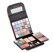 Ruby Rose Deluxe Make up Kit Eyeshadow Palette - 30.5 g