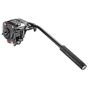 Manfrotto XPRO Fluid Head with fluidity selector (MHXPRO-2W) - AMT MHXPRO-2W