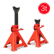 Hym Car Jack Stands Stands 3 Ton Heavy Duty Car Caravan Van Vehicle Stand Lifting Set Of 2 Price In Dubai Uae Compare Prices