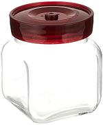 Lock&lock Lock & Glass Canister - 900ml HLLG551