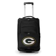 Denco NFL 21-inch Carry-On Luggage 21-Inch black