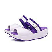 Other Wedges Slipper For Women
