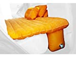 Other Car Bed Back Seat Inflatable Mattress Car For All Cars