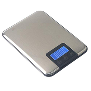 GoYisi Kitchen Scale, 5kg x 1g Stainless Steel High Precision Kitchen Touch Electronic Scale, Load Bearing:5kg