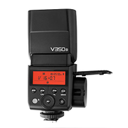 Godox V350S Speedlite For Sony with Built In Battery A7R2 ILCE6000L