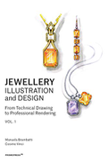 Promopress Jewellery Illustration and Design: Techniques for Achieving Professional Results