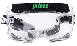 PRINCE SQUASH PROTECTIVE OVER THE GLASS EYEWEAR QUANTUM GOGGLES