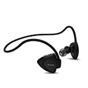 Waterproof Bluetooth Earphone With Mic Awei A840bl Sport Wireless Earphones For Iphone Bluetooth V4 1 Stereo Headset Price In Dubai Uae Compare Prices