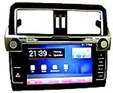 FlyAudio شاشة ملاحة أندرويد لتويوتا برادو