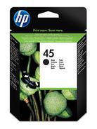 HP 45 Cartridge Black