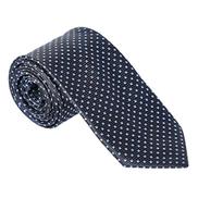 Anaqaak Anaqatak Neck Tie for Men - Navy