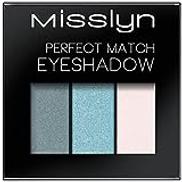 Misslyn Precise Eyebrow Liner No.9 Black