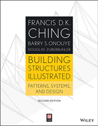 John Wiley & Sons Inc Building Structures Illustrated: Patterns, Systems, and Design