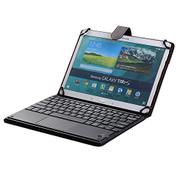 J H Universal 10 Tablet Keyboard Case Xiaomi Mi Pad 4 Plus Keyboard Cover Synthetic Leather Cover With Bluetooth Keyboard Touchpad Mouse For Xiaomi Mi Pad 4 Plus 10 Inch Price In Dubai
