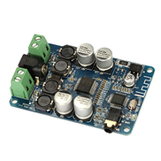 KKmoon Tda7492P 2 25W Wireless Bluetooth V2.1 Audio Receiver Amplifier Board Module With Aux Interface
