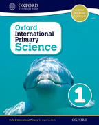 Geraldine Shaw Oxford International Primary Science 1