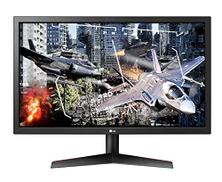 LG 24-inch Ultragear Full HD Gaming Monitor 144Hz,1ms 24GL600F-B 24GL600F