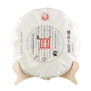 شاي Pu-erh 2017 Shimonoseki غرامة الملفوف خبز كعكة بوير الشاي الأخضر 357 جرام كعكة الشاي 2017357
