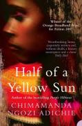 DC Books Half of a Yellow Sun
