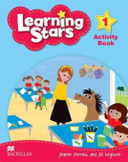 Jill Leighton Learning Stars Level 1 Activity Book