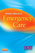 Mosby Sheehy's Manual of Emergency Care