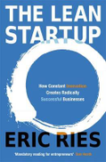 This Is Charlotte. The Lean Startup: How Constant Innovation Creates Radically Successful Businesses