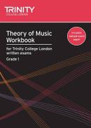 Trinity College London Theory of Music Workbook Grade 1: Teaching Material