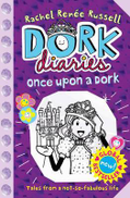 Dork Diaries Once Upon a By Rachel Renee Russell