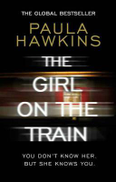 Paula Hawkins The Girl on Train