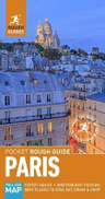 Rough Guides Pocket Rough Guide Paris Travel Guide with Free eBook
