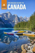 Rough Guides The Rough Guide to Canada Travel Guide with Free eBook