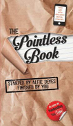 The Pointless Book: Started by Alfie Deyes, Finished You